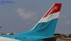 LX-LBA LMML 19-08-2018 (Burmarrad (Mark) Camenzuli Thank you for the 18.9) Tags: airline luxair luxembourg airlines aircraft boeing 7378c9 registration lxlba cn 43537 lmml 19082018