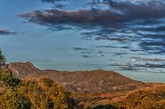 Vista da Serra do papagaio (mcvmjr1971) Tags: vermelho parque estadual da serra do papagaio lado de baependi minas gerais brasil nikon d7000 viagem travel mmoraes trilhandocomdidi