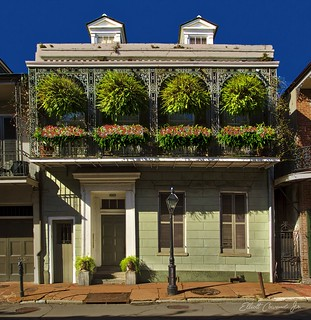 1023 Chartres St., New Orleans