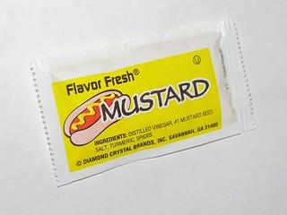 Diamond Crystal Brands Mustard