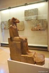 Стародавній Єгипет - Лувр, Париж InterNetri.Net  199