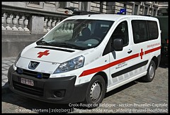 Nationale feestdag 2017 (gendarmeke) Tags: rode kruis croixrouge croix rouge red cross rotes kreuz roten afdeling section brusselhoofdstad bruxellescapitale brussel hoofdstad bruxelles capitale belgie belgië belgium belgique belg belgien nationale feestdag fête national 2017 21 juli juillet july
