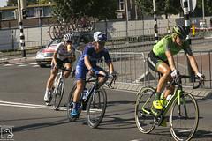 Draai van de Kaai 2018 44 (hans905) Tags: canoneos7d cycling cyclist wielrennen wielrenner wielrenster criterium crit womenscycling racefiets fiets fietsen