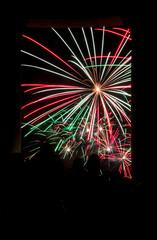 Pyromagic 2018 Szczecin (++ Martin ++) Tags: pyromagic 2018 szczecin stettin poland polska polen fireworks feuerwerk fajerwerk people chrobry embankment hakenterrassen waly chrobrego silhouette black red green minimal explosion canon 80d eos ef 24105mm f4 l is ii usm