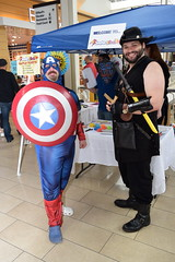 DSC_9506 (Al-Nimer) Tags: fanboyscomiccon comiccon comics cosplay cosplayers costumes fortworth