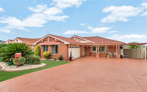 29 Mitchell Dr, West Hoxton NSW 2171