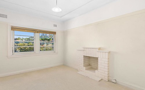 2/15 Montpelier Street, Neutral Bay NSW