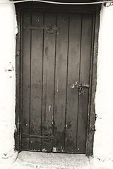 The Doors of Perception (Daniel Waters Sligo.) Tags: door timber time old