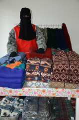 Hot Fleece Shop (Warm Clothes Fetish) Tags: slave girl hijab niqab sweat torture hot warm fleece coat fur boots winter anorak