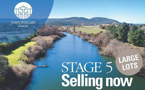 Lot 514 Josephs Gate - Taralga Road, Goulburn NSW