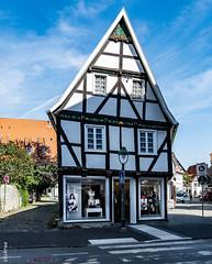 Soest-3h_sind_zu_kurz-5736 (clickraa) Tags: soest altsdtadt hansestadt fachwerk