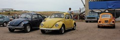 Volkswagen Kever 1973 (27-TD-54) 1972 (05-49-VM) 1974 (43-AX-30) (MilanWH) Tags: volkswagen kever 1973 beetle coccinelle bug vw 27td54 1972 0549vm 1974 43ax30