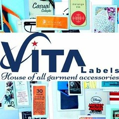 Vita Labels (Vita Labels) Tags: vitalabels clothinghangtags stickers tagseals labelsandtag manufacturer exporterandsupplierofalltypesofgarmentaccessoriessuchashangtags wovenlabelsandprintedlabels barcodestickers patches ribbons tapes laces lanyards embroidery buttons monocartons metalbadges