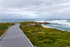 Path to the West (Jared Beaney) Tags: canon6d canon australia australian photography photographer travel rottnest rotto westend capevlamingh ocean landscapes landscape clouds