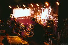 Godspeed You! Black Emperor @ House of Independents Asbury Park 2018 XXIII (countfeed) Tags: godspeedyoublackemperor houseofindependents asburypark newjersey