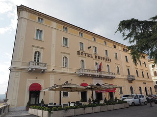 SINA Brufani Hotel | Perugia, Itlay