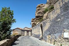 Castello di Lauria. Castiglione di Sicilia (Svetla (ribonka 78)) Tags: travel flickrtravelaward europe italy italia sicilia sicily castel