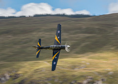 Buzzer (FireDevilPhoto) Tags: airvehicle airplane flying transportation speed sky propeller engine air aircraftwing technology power modeoftransport airport travel commercialairplane outdoors airfield turbine stunt raf royalairforce shorttucano plane fighter trainer panning machloop wales