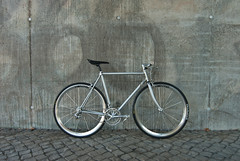 Build01 – Vitus Seven Dural _DEF2781 (jesuspark) Tags: bike bicycle build vitus seven dural campagnolo record syncro vento brooks cambium nitto gipiemme