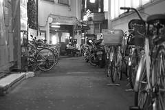 HIDEAWAY (ajpscs) Tags: ©ajpscs ajpscs japan nippon 日本 japanese 東京 tokyo city people ニコン nikon d750 tokyostreetphotography streetphotography street seasonchange summer natsu なつ 夏 2018 shitamachi night nightshot tokyonight nightphotography tokyoinsomnia nightview feeltheearth lowangleview lowangleshot dayfadesandnightcomesalive strangers urbannight attheendoftheday urban othersideoftokyo walksoflife tokyoscene anotherday streetoftokyo monochromatic grayscale monokuro blackwhite blkwht bw blancoynegro blackandwhite monochrome hideaway