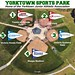 Sports Park Map