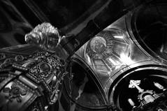 . (fusion-of-horizons) Tags: bisericasfdumitru balaceanu orthodox church architecture bucuresti bucharest romania arhitectura icon icons icoana iconography orthodoxy eikōn bucurești biserica romanian lmibiima19462 eastern ortodoxa romana ortodoxă română bor ortodoxia ortodoxie ορθοδοξία christianity creștinism creștin christian churches religion religious ecclesiastical arhitectură bisericească biserică edificiu building clădire patrimoniu monument иконография art dome interior lipscani centrulvechi bucureşti fresca fresco frescoes lumina light cupola pandantivi pendentive pendentives boltire vaulting pandantiv iconografie