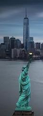 New york (Chateaux Manoirs) Tags: newyork newyorkcity statuedelaliberte statuofliberty amerique america usa patrickkalita ausgustebarthodi sculpture guadeloupe antilles