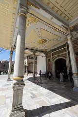 ILCE-7196 (Sepistö) Tags: governmentbuildings palace istanbul turkey topkapı tr