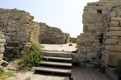 IMG_8008 (Vito Amorelli) Tags: segesta sicily dorictemple greektheater