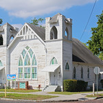 Old Primitive Baptist Church, Plant City thumbnail