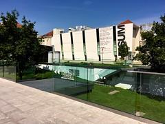 2018 06 - Kartako - kolesarjenje po Ljubljani prostocasno malo naokoli - foto Miha Merljak (miha.merljak) Tags: contemporaryart ljubljana slovenija si