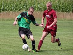 2018-08-04 Schönermark - Criewen-PSV (Test) Foto 008