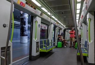 The Valencia Metro (Panasonic Lumix LX100) (1 of 1)
