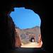 Historic Railroad Tunnel Trail