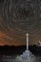 CIRCUMPOLAR CRUZ FREGENAL PREPARADA 2 (JuanMa-Zafra) Tags: circumpolar nocturna extremadura nikon d700 nikond700 fullframe tamron1735mm tripodemanfrotto estrellas