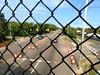 IMG_20180607_163629773 (SweetMeow) Tags: usga usopen shinnecockhillsgc merchandisetent pedestrianwalkway route27