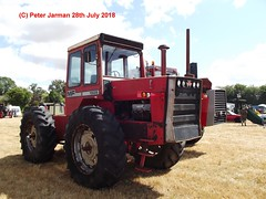 EDO 251X (Peter Jarman 43119) Tags: dacorum steam country fayre