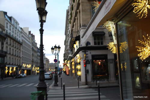 Вандомський майдан, Париж, Франція France InterNetri 0372
