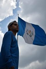 ¡Bendita nuestra ciudad! | Toma 1 (Omar Landaverry) Tags: guatemala retrato amateur nikon 1855 portrait professional