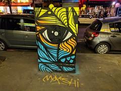 IMG_20180718_222155 (Piterpan23) Tags: paris paris13 streetart