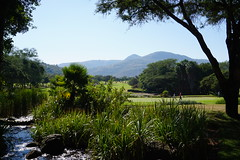 The Gary Player Golf Course and Country Club, Sun City Resort, South Africa (mattk1979) Tags: southafrica northwest suncity resort casino country buildings hotel sun outdoors sky golfcourse countryclub lawn grass