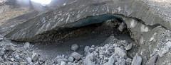 Bas Glacier d'Arolla glacier tongue (Unliving Sava) Tags: wallis summer mountains zwitserland valdhérens schweiz alps hiking switzerland glacierdarolla suisse glacier valais alpen basglacierdarolla