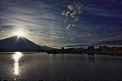 Diamond Fuji (ULTRA Tama) Tags: diamond fuji mtfuji mtfujiwhc japan shizuoka todays dayliphoto instadaily photogenic igjapan loversnippon worldcaptures flickrfriday welovef august 2018 worldheritage tabijyo genicmag retripjapan retripshizuoka explorejapan traveljapan radiof ftimes genictravel geniclife genicblue genicjapan genicphoto genictown genicsummer tabijyosummer tabijyomaptwn tabijyotravel weatherphotography