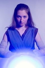 Star Wars (Alexander Kulla) Tags: rot kostüm cosplay starwars rey helle seite lichtschwert lightsaber laserschwert frau woman