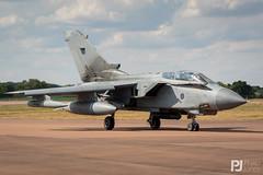 RAF Tornado GR.4 ZA588 (philrdjones) Tags: 2018 70300mm 7dmkii airshow canon egva ffd fairford july lens panavia raf raffairford riat royalairforce royalinternationalairtattoo swingwing tornado tornadogr4 za588