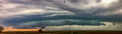 052518 - Late May Chase Day (Pano) (NebraskaSC Photography) Tags: nebraskasc dalekaminski nebraskascpixelscom wwwfacebookcomnebraskasc stormscape cloudscape landscape severeweather severewx kansas kswx thunderstorms kansasstormchase weather nature awesomenature storm thunderstorm clouds cloudsday cloudsofstorms cloudwatching stormcloud daysky badweather weatherphotography photography photographic warning watch weatherspotter chase chasers wx weatherphotos weatherphoto sky magicsky extreme darksky darkskies darkclouds stormyday stormchasing stormchasers stormchase skywarn skytheme skychasers stormpics day orage tormenta light vivid watching dramatic outdoor cloud colour amazing beautiful shelfcloud arcus outflow stormviewlive svl svlwx svlmedia svlmediawx