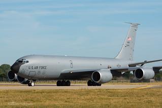 USAF, Boeing KC-135R (57-1474), 22nd ARW / 931st ARW