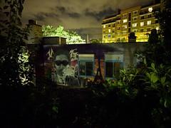 Gainsbarre - Poterne des Peupliers (Piterpan23) Tags: paris paris13 streetart poternedespeupliers gainsbarre