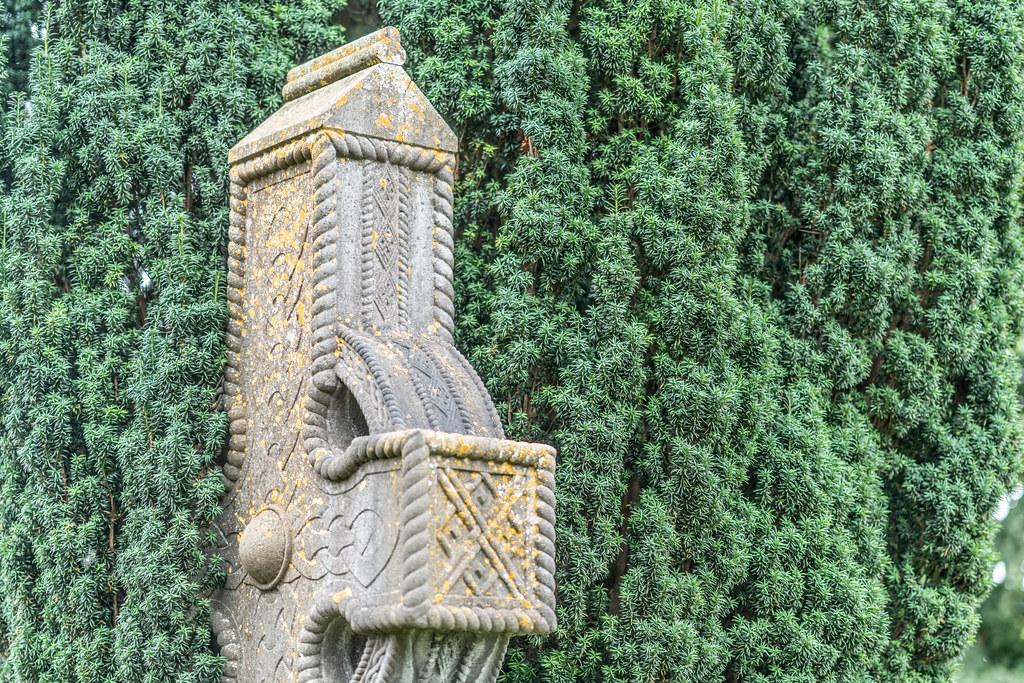OLD CHURCHYARD KNOWN AS ST. JOHN'S [DUBLIN ROAD KILKENNY]-142958