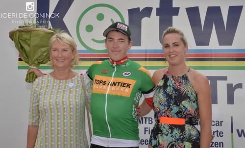 Ronde van Oost-Vlaanderen (7)